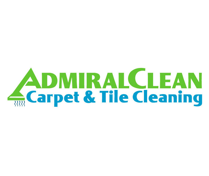 AdmiralClean Logo Design Millbrook and Prattville AL