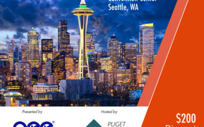 EMC Seattle, WA Expo Marketing and Brochure Design for AEE Atlanta, GA