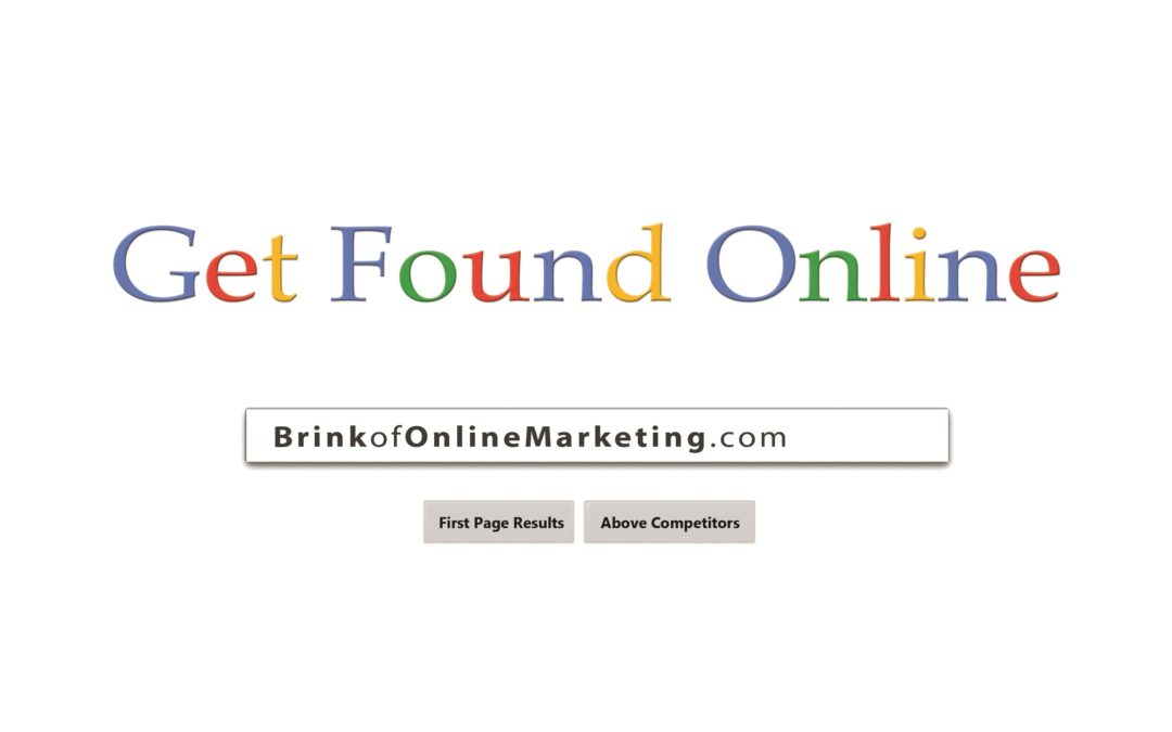 Online Marketing Wetumpka, AL