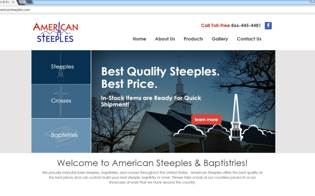 Website Design Auburn, AL